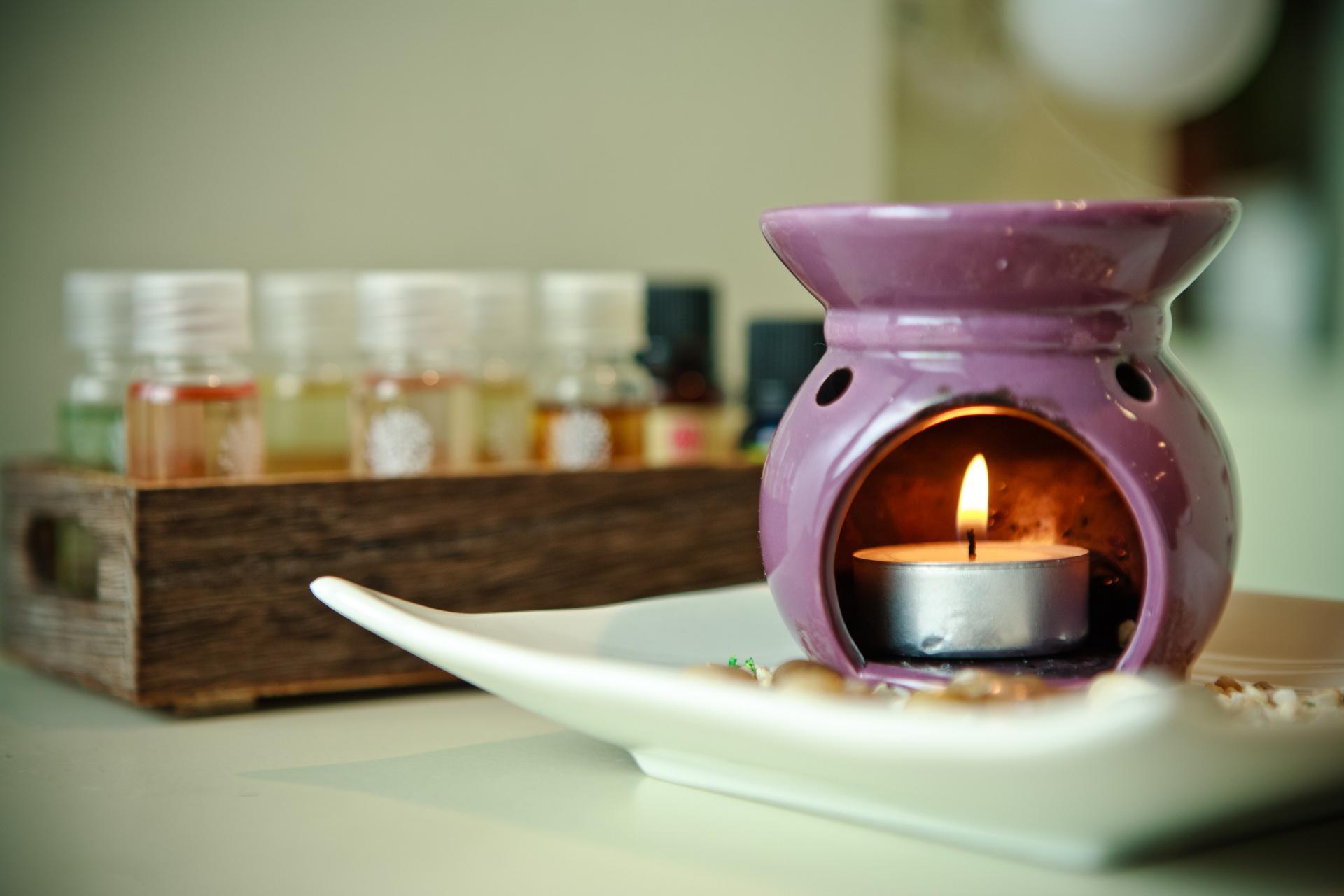 Приятный запах в доме своими руками