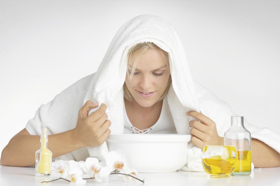 Ингаляция при сухом кашле в домашних условиях взрослому