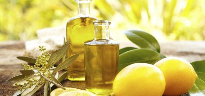 Лимонное масло своими руками 99