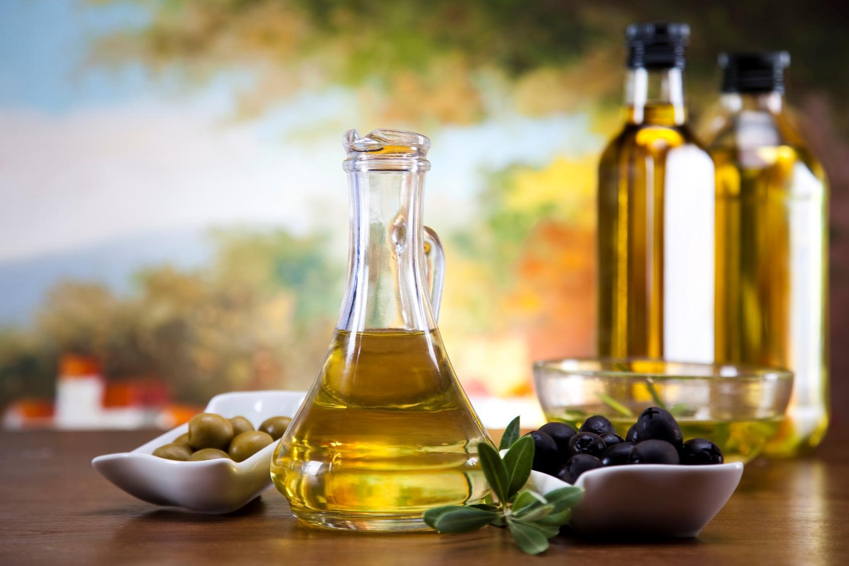 Оливковое масло при запорах у беременных