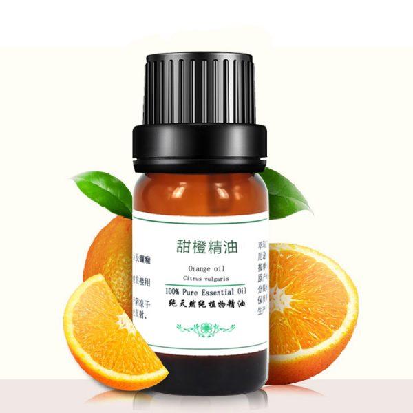 апельсиновое масло флакон