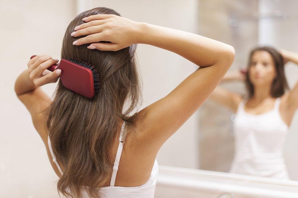 Правильный уход за своими волосами