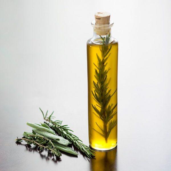 Эфирное масло розмарина