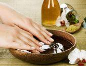 касторовое масло для рук и ногтей