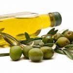масло плодов оливы