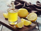 Натуральное эфирное масло лимона