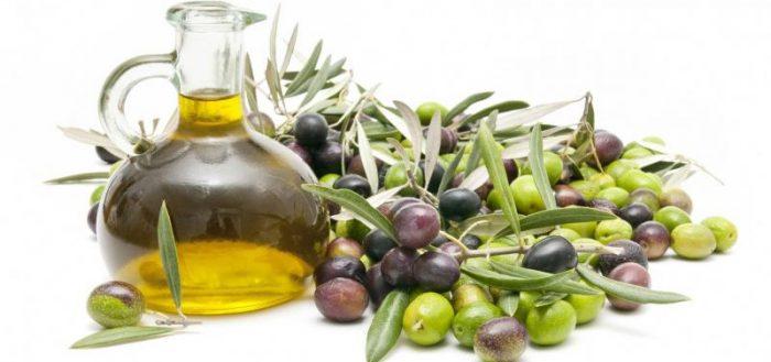 Оливковое масло с борьбе с лишним весом