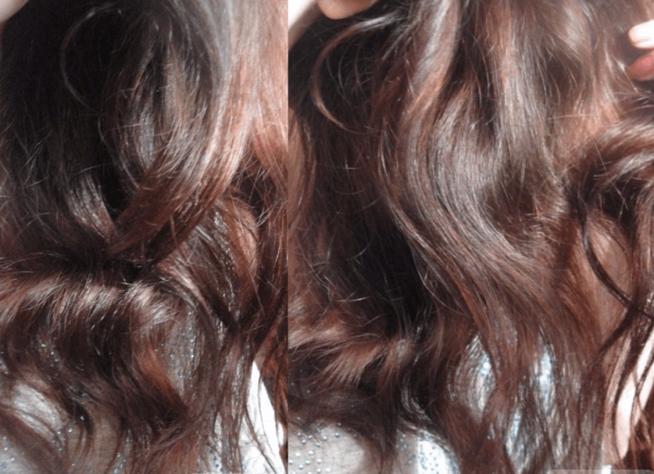 Применение эфирного масла ванили для волос