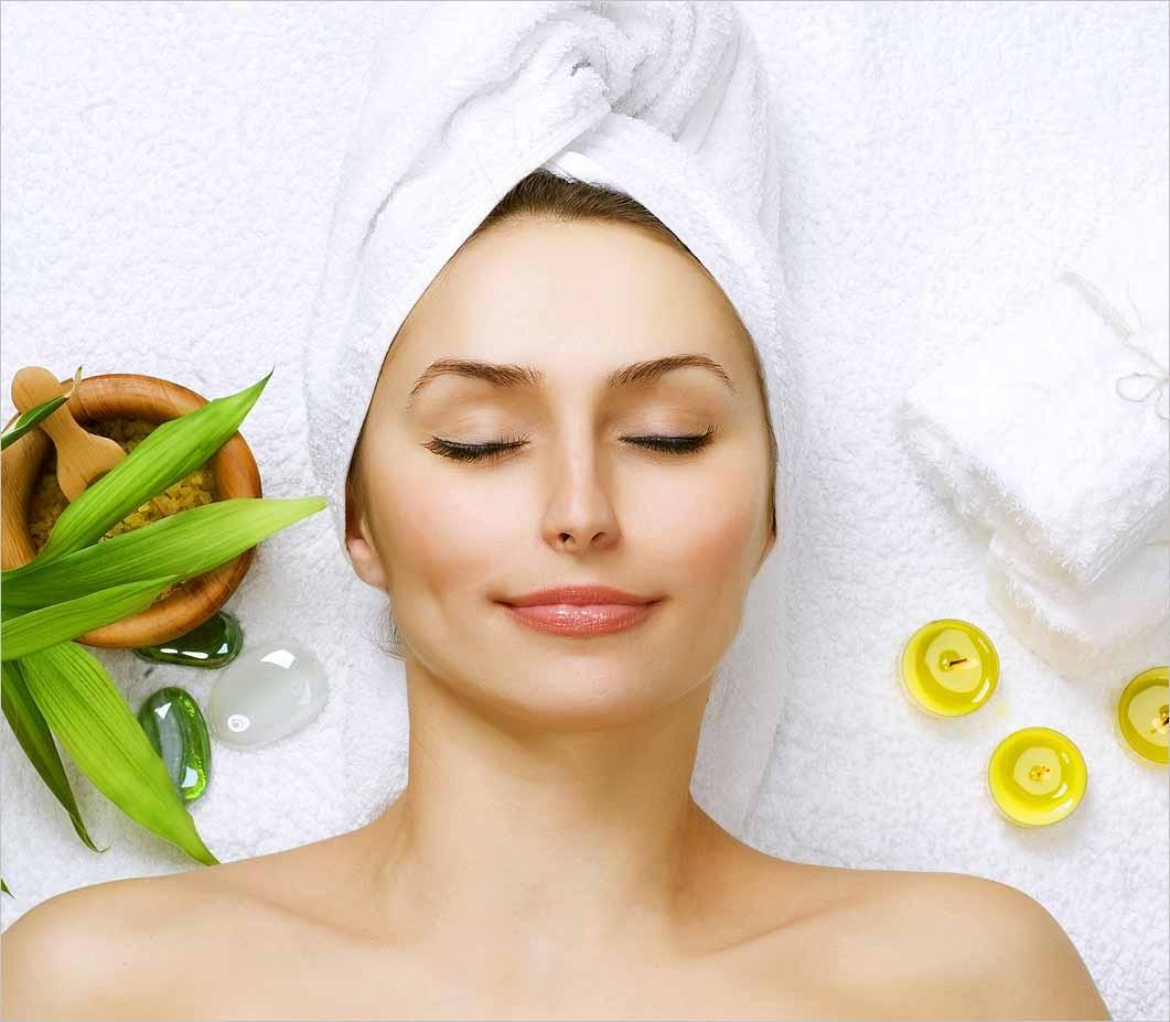 Применение эвкалиптового масла при уходе за кожей и волосами