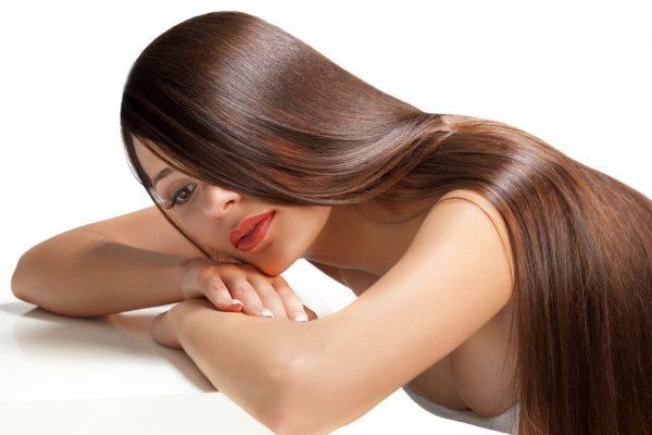 Густые и сильные волосы