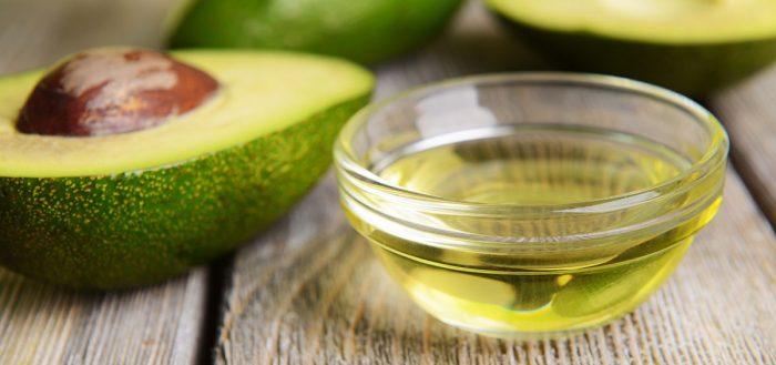 Масла авокадо для кожи