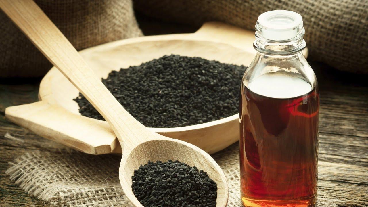Масло чёрного тмина для лица — применение и рецепты