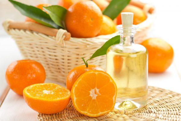 Свойства и применения эфирного масла апельсина