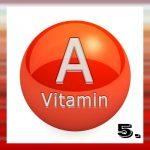 Витамин группы А
