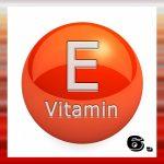 Витамин группы Е