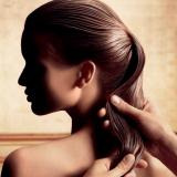 Эфирное масло для волос