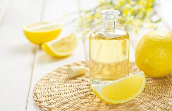 Свойства и применения эфирного масла лимона