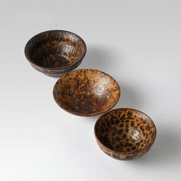Керамические чаши