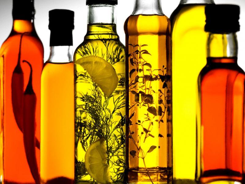 Растительные масла: природная забота для красоты и здоровья