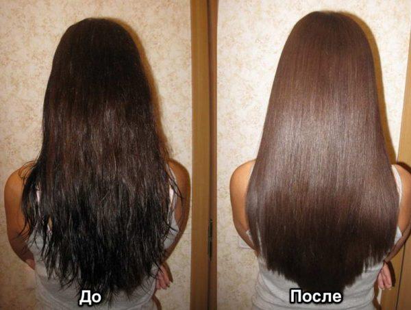 Розмарин для волос