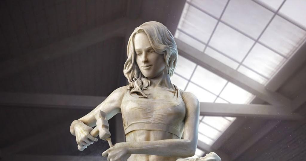 Кто скульптор твоего тела