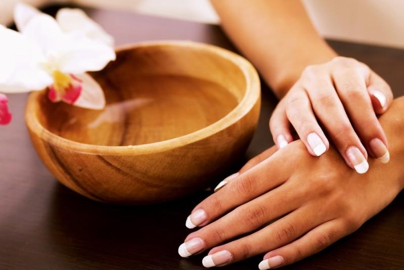 Эфирные масла против шелушения кожи рук